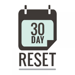 30 Day Reset Program